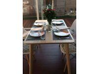 Ikea Lisabo - stylish dining table