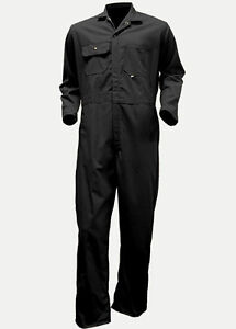 NEW Big Al Poly Cotton Coverall Jumpsuit workwear size XL West Island Greater Montréal image 1