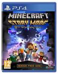 Minecraft Story Mode | PlayStation 4 (PS4) | iDeal