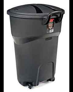 Rubbermaid Big Garbage can