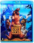 SALE Brother Bear (Blu-ray) (Animatie, DVD)