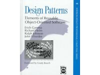 Design patterns, elements of reusable object oriented software