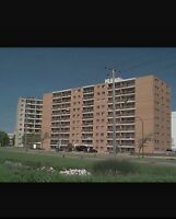 Taylor Towers Sublet July 1