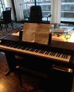 Piano for sale - in excellent condition