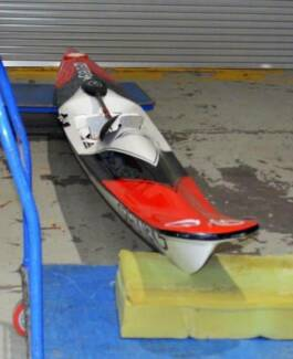 OZ Flyte Surf Ski For Sale