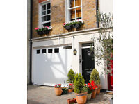 Live in Housekeeper, cook and nanny in London W2