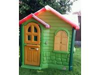 Little Tikes Country Playhouse £125