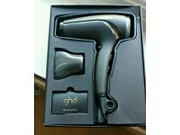 GHD Hair Dryer Aura