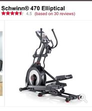 Swap/Sell Cross Trainer Merrimac Gold Coast City Preview