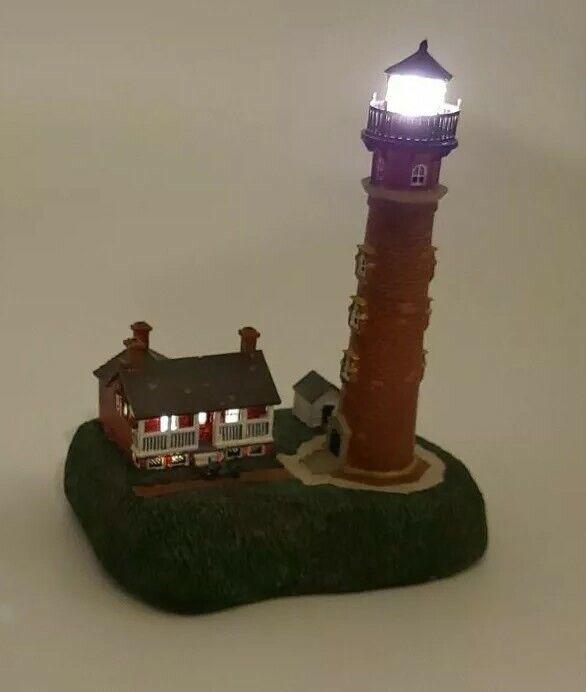 Lefton Historic American Lighthouse Collection Ponce De Leon Florida CM08651