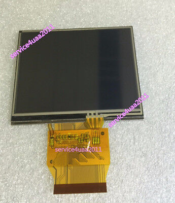 New Tm035kbh02 For 3.5 320240 Lcd Panel Touch Screen Glass Free Shipping