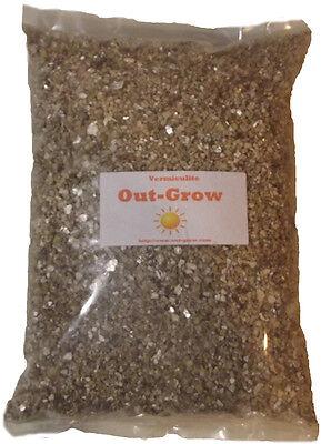 8 Quart Bag Of Horticultural Grade Coarse Vermiculite