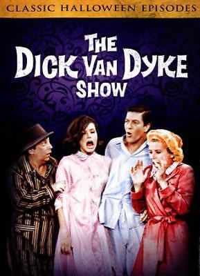 DICK VAN DYKE SHOW: HALLOWEEN EPISODES COLLECTION NEW - Halloween Episodes Dvd