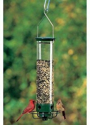 DROLL YANKEES  YANKEE FLIPPER SQUIRREL PROOF BIRDFEEDER