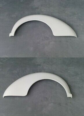 Morris Minor / 1000 Rear Wings, pair, Traveller