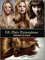 GL HAIR EXTENSIONS AND TOOLS!