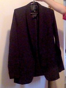 Black Blazer Kitchener / Waterloo Kitchener Area image 3