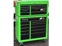 """Snap on tool box 40"""" stack"""