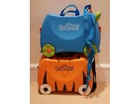Trunki - kids luggage in great condition