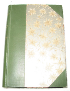 Twice Told Tales - Nathaniel Hawthorne - HARDCOVER edition
