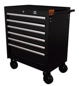 Halfords Advanced Roll Cab Tool Box Chest Set **BRAND NEW**
