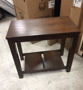 Vickerfield Coffee and 2 End Tables