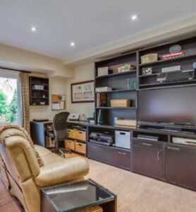 FREE LARGE CABINETRY and MORE!!! DT Toronto