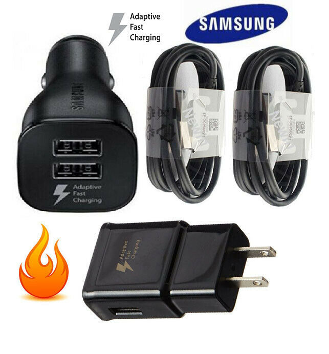 original-samsung-galaxy-note8-s8-s9-plus-fast-car-wall-charger-4ft-type-c-cable