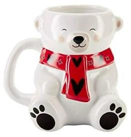 Avon UK - polar bear colour change Mug