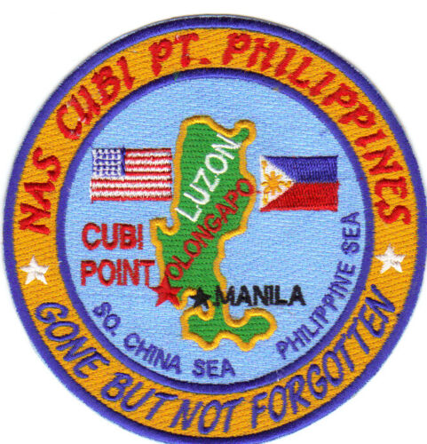 NAS CUBI POINT, PHILIPPINES, GONE BUT NOT FORGOTTEN        Y