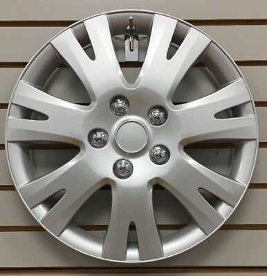 NEW 2009 2013 Mazda 6 16 7 spoke Hubcap Wheelcover Aftermarket