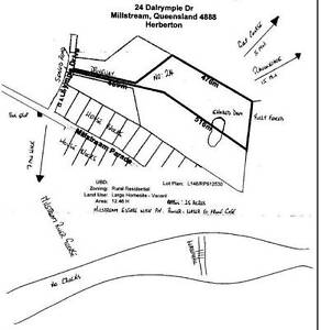 Nth QLD - Millstream Estate - Ravenshoe Vacant Land Redlynch Cairns City Preview