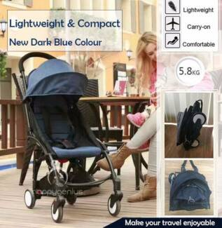 Foldable Lightweight Baby Stroller Pram YOYO Perfect for Travel