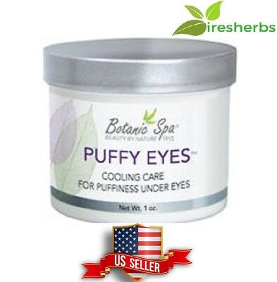 #1 BEST PUFFY EYES COOLING CARE FOR UNDER-EYE PUFFINESS ANTI AGING TREATMENT