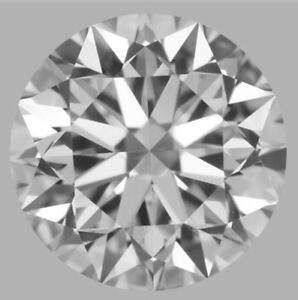 1.53 Carat D colour Round Brilliant Diamond GIA Engagement Ring NEW Sydney City Inner Sydney Preview