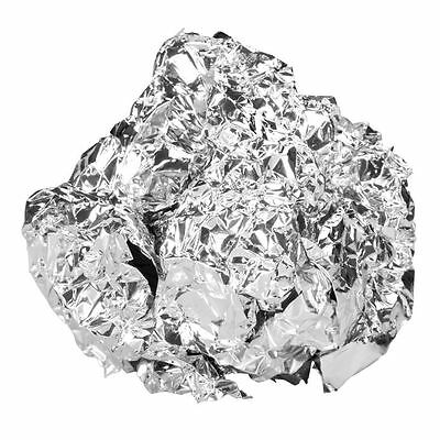 10 Uses For Aluminum Foil Around Your Home Ebay
