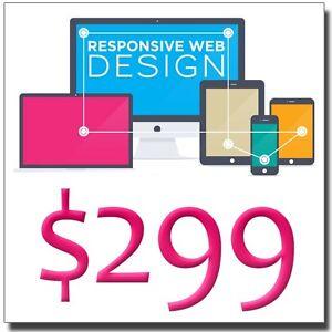 $299 SLEEK BUSINESS WEBSITE DESIGN Bundall Gold Coast City Preview