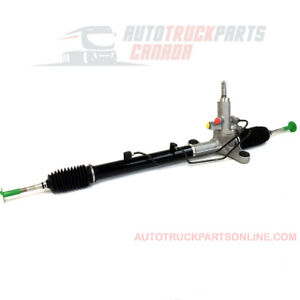 Honda Civic 06-11 Power Steering Rack and Pinion 53601-SNA-A02