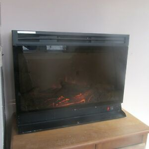 Electric Fireplaces for sale.Just 1- left