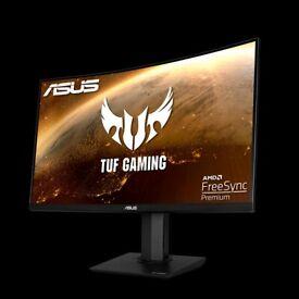 Asus TUF VG32VQ monitor