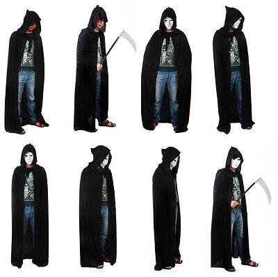 Halloween Black Vampire Cape Devil Cloak Children Fancy Dress Cosplay Costume D](Halloween Devil Children)