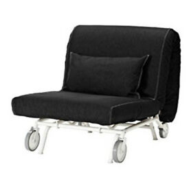 Ikea PS Murbo chair bed