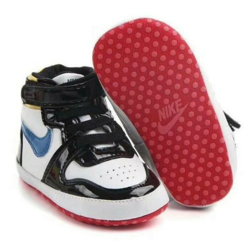 Baby boys/Nike First Walkers Anti-Slip Soft Bottom Shoes/ No