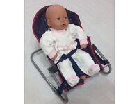 Toy Baby Bouncer