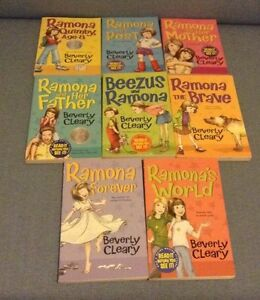 The Complete Ramona and Beezus Collection London Ontario image 1