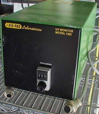 Bio Rad Laboratories Uv Monitor Model 1305