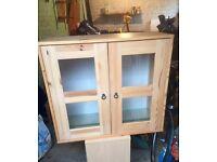 Bargain cabinet for sale
