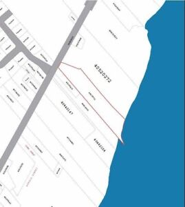 Water front property for sale on Miramichi River