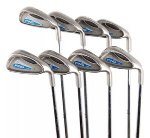 Ping G2 Irons 5-UW (7 clubs)