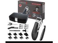 Remington hair cutting kit